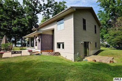 15200 Wolf Lake Forest, Leoni, MI 49201 - MLS#: 55201802428