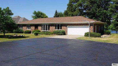1920 Suncrest Dr, Grass Lake, MI 49240 - MLS#: 55201802459