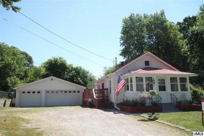 109 Ridge St, Summit, MI 49203 - MLS#: 55201802461