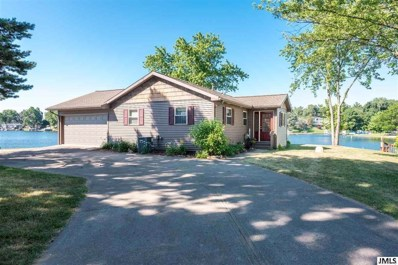 11609 Briar Ln, Somerset, MI 49249 - MLS#: 55201802511