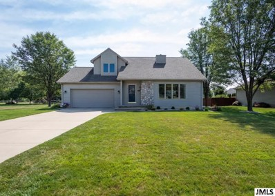 4821 Queen Anne Ct, Blackman Charter, MI 49201 - MLS#: 55201802532