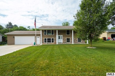 419 Doty St, City Of Leslie, MI 49251 - MLS#: 55201802591