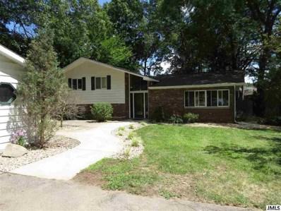 186 Pine Hill Lake Dr, Hanover, MI 49246 - MLS#: 55201802617