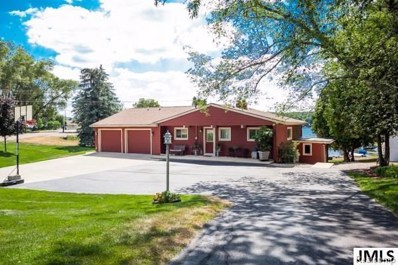 11861 S Lakeside Dr, Somerset, MI 49249 - MLS#: 55201802632