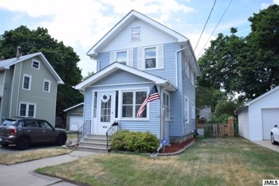 806 Union St, City Of Jackson, MI 49203 - MLS#: 55201802646