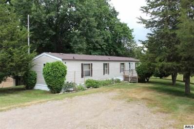 15944 Silver Lake Ln, Woodstock, MI 49220 - MLS#: 55201802653