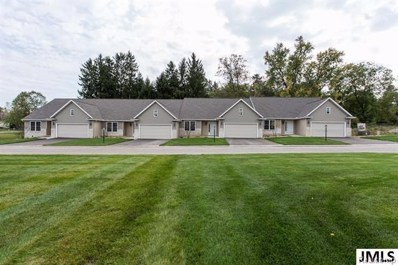 3725 Terrace Hills Ln, Summit, MI 49203 - MLS#: 55201802719