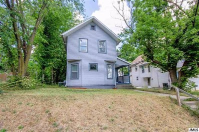 314 W Ganson, City Of Jackson, MI 49202 - MLS#: 55201802729
