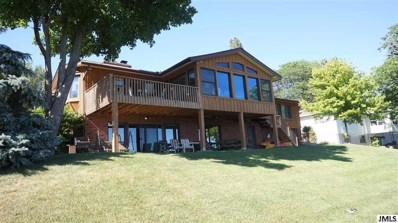 10614 Hewitt, Columbia, MI 49230 - MLS#: 55201802745