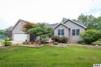 1758 S Sandstone Rd, Spring Arbor, MI 49201 - MLS#: 55201802803