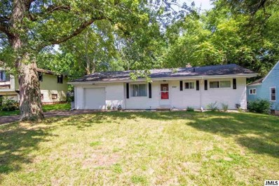 3507 Harding Rd, Summit, MI 49203 - MLS#: 55201802830