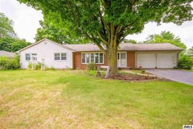 842 Thorntree, Summit, MI 49203 - MLS#: 55201802845