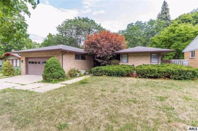 419 S Holmes, City Of Lansing, MI 48912 - MLS#: 55201802858