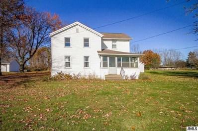 4214 County Farm, Blackman Charter, MI 49201 - MLS#: 55201802881
