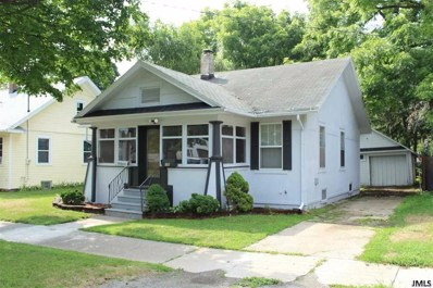 159 W Prospect St, City Of Jackson, MI 49203 - MLS#: 55201802919