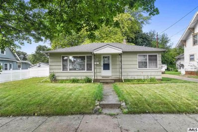 1046 Chittock, City Of Jackson, MI 49203 - MLS#: 55201803017