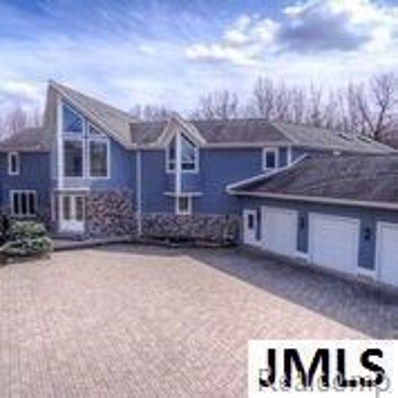 1265 Maple Lane, Columbia, MI 49230 - MLS#: 55201803071
