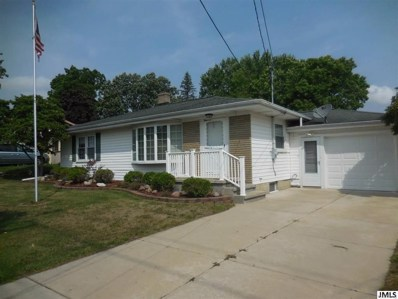 204 Mill St, Columbia, MI 49230 - MLS#: 55201803092