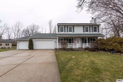6255 Mountie Way, Blackman Charter, MI 49201 - MLS#: 55201803120