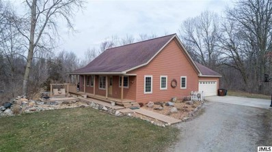 3619 Carrington, Blackman Charter, MI 49202 - MLS#: 55201803122