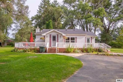 5204 Shepper Rd, Stockbridge, MI 49285 - MLS#: 55201803134