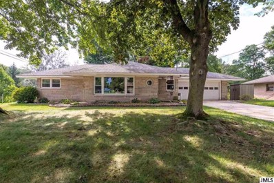 1654 W Mardee Rd, Summit, MI 49203 - MLS#: 55201803149