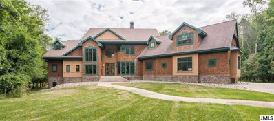 4903 Country Ln, Summit, MI 49201 - MLS#: 55201803166
