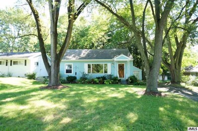 3509 Harding Rd, Summit, MI 49203 - MLS#: 55201803167