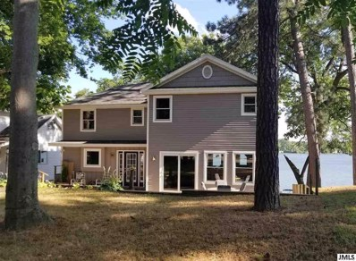 95 Highland Dr, Grass Lake, MI 49201 - MLS#: 55201803195