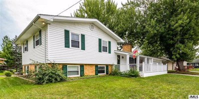 104 Hewitt Ct, Columbia, MI 49230 - MLS#: 55201803196