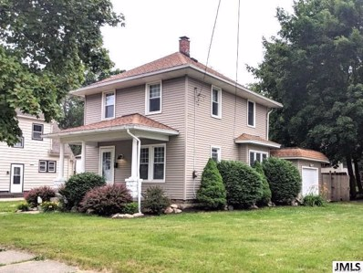 733 Glenwood, City Of Jackson, MI 49203 - MLS#: 55201803204