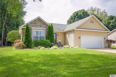 4806 Queen Anne Ct, Blackman Charter, MI 49201 - MLS#: 55201803209