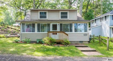 1925 Wildwood Ct, Norvell, MI 49230 - MLS#: 55201803212