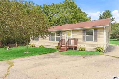 224 Claremont Cr, Columbia, MI 49230 - MLS#: 55201803231