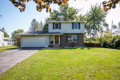 6727 Rives Junction Rd, Blackman Charter, MI 49201 - MLS#: 55201803263
