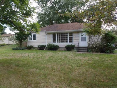 159 Cherokee Crescent, Summit, MI 49203 - MLS#: 55201803281