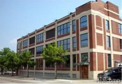 109 W Washington Ave UNIT Unit 7, City Of Jackson, MI 49203 - MLS#: 55201803324
