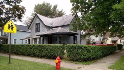 530 Webb, City Of Jackson, MI 49202 - MLS#: 55201803346