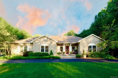 4884 Indian Creek Dr, Spring Arbor, MI 49201 - MLS#: 55201803348