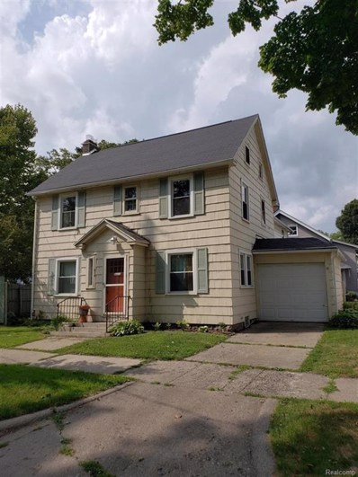 614 Union St, City Of Jackson, MI 49203 - MLS#: 55201803364