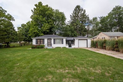 2004 W Washington Ave, Summit, MI 49203 - MLS#: 55201803376