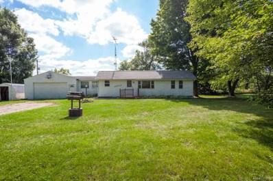 13333 Hutchisson, Concord, MI 49224 - MLS#: 55201803445