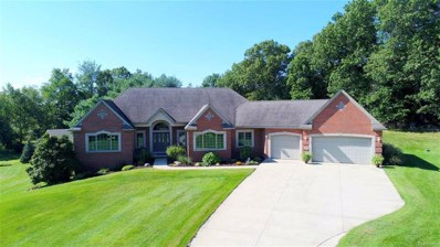 4701 Culley Ln, Rives, MI 49201 - MLS#: 55201803452