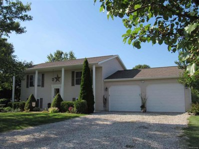 7392 Norfolk Dr, Cambridge, MI 49265 - MLS#: 55201803461