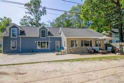 98 Cottage, Columbia, MI 49230 - MLS#: 55201803471