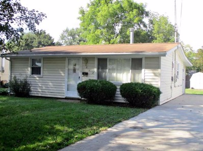 312 E Monroe St, City Of Jackson, MI 49202 - MLS#: 55201803513