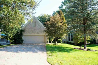 2111 Lake Wood Dr, Summit, MI 49203 - MLS#: 55201803523