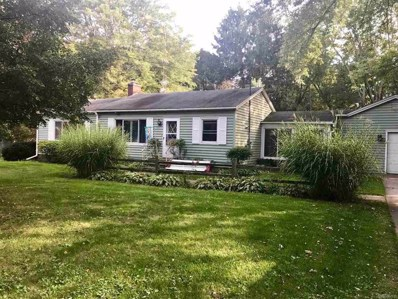 411 McConnell Dr, Blackman Charter, MI 49201 - MLS#: 55201803556