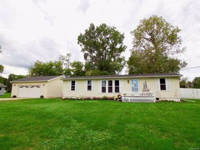 602 21ST St, Summit, MI 49203 - MLS#: 55201803583