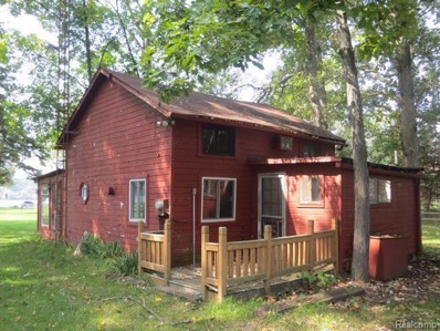 2314 Edgewood Ct, Norvell, MI 49230 - MLS#: 55201803586